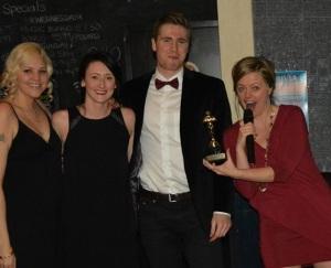 Oscars Triva Staff