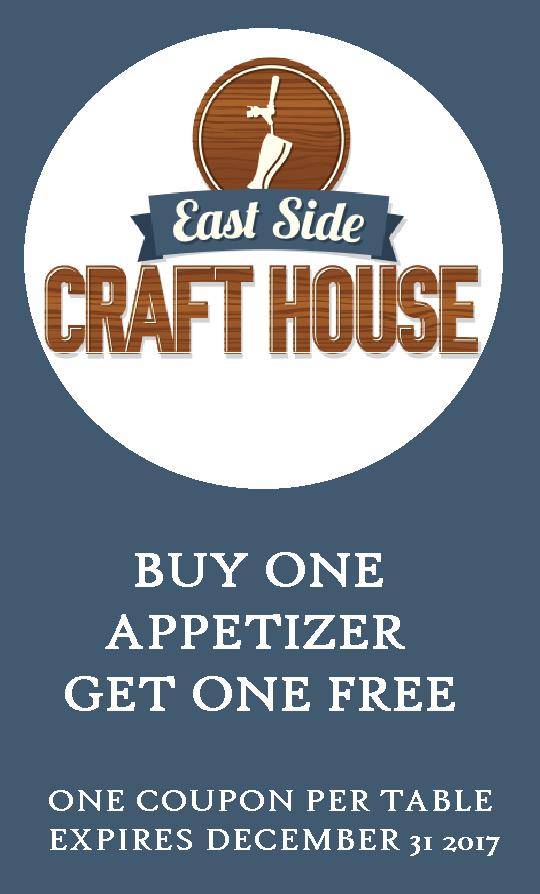 Craft House Burrards Webpage Coupon BOGO